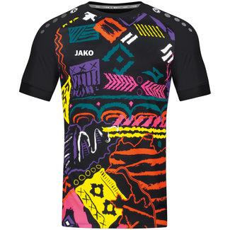 JAKO Shirt Tropicana Retro