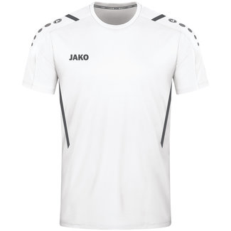 JAKO Shirt Challenge wit Antra Light
