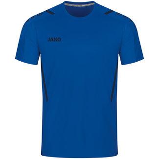 JAKO Shirt Challenge Royal-Marine