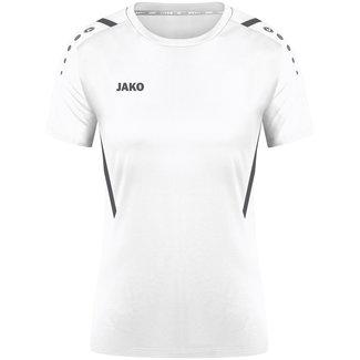 JAKO Shirt Challenge Dames Wit-Antra light