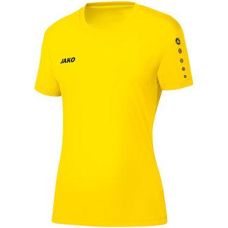 JAKO Dames shirt Team - Citroen