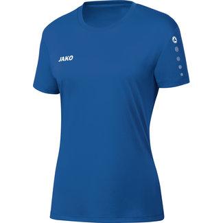 JAKO Dames shirt Team - Sportroyal