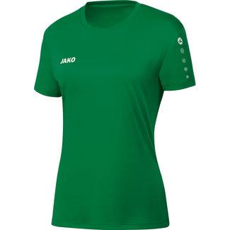JAKO Dames shirt Team - Sportgroen