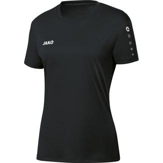 JAKO Dames shirt Team - Zwart