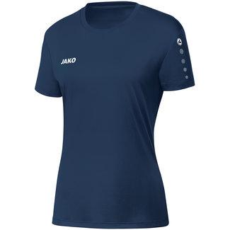 JAKO Dames shirt Team - Navy