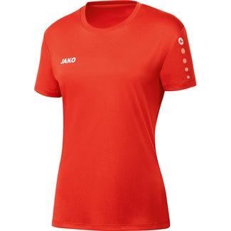JAKO Dames shirt Team - Flame