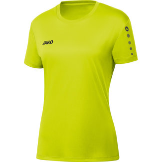 JAKO Dames shirt Team - Lime