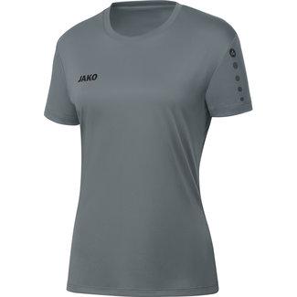 JAKO Dames shirt Team - Steengrijs