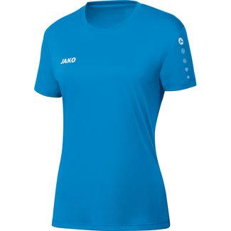 JAKO Dames shirt Team - Jako blauw