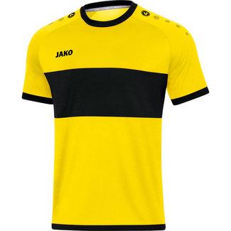 JAKO shirt Boca Citroen-Zwart