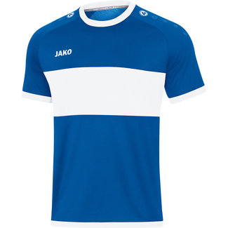 JAKO shirt Boca Royal-Wit