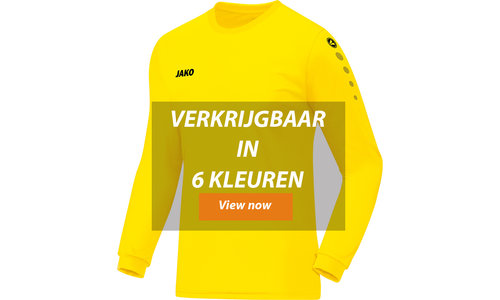 Jako Shirt Team Long Sleeve v.a. € 12.95