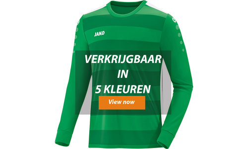 Jako Shirt Celtic 2.0 Long Sleeve v.a. € 20.95
