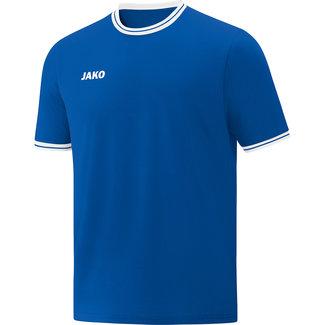 JAKO Shooting shirt Center 2.0 - Royal-Wit