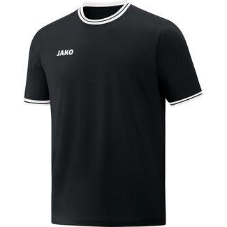 JAKO Shooting shirt Center 2.0 - Zwart-Wit