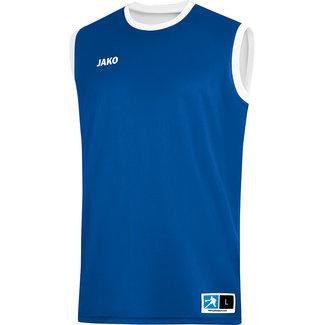 JAKO Reversible shirt Change 2.0 Royalblue-Wit