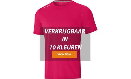Jako Shirt Run 2.0 v.a. €  13,50
