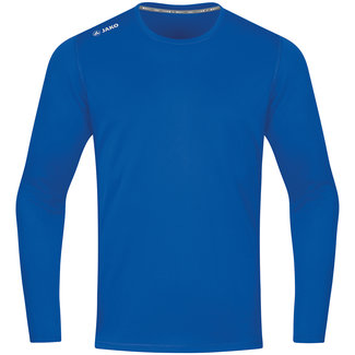 JAKO Shirt Run 2.0 longsleeve Royal