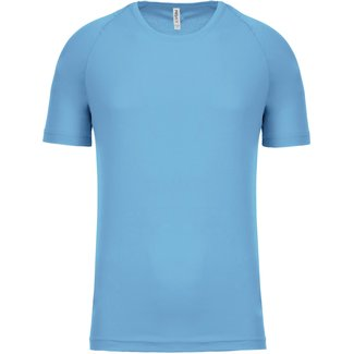 Proact Shirt Basic UNI+KIDS-Skyblue