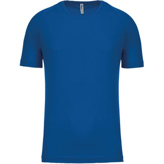 Proact Shirt Basic UNI+KIDS-Royalblue