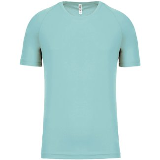 Proact Shirt Basic UNI+KIDS-Ice mint