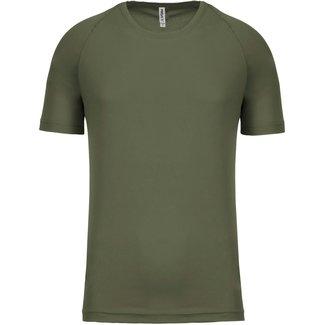 Proact Shirt Basic UNI-Olive