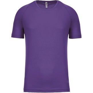 Proact Shirt Basic UNI-Violet