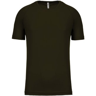 Proact Shirt Basic UNI-Dark Khaki