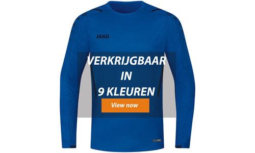 Jako Sweater Challenge  Kids - Uni v.a. € 26.25