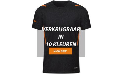 Jako T-Shirt Challenge 6121 v.a. € 22.50