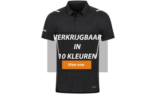 Jako Polo Challenge v.a € 29.95
