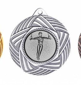 M 62-25 Medaille