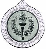M 88-50 Medailleincl. afbeelding, lint en graveren. Medaille incl. afbeelding, lint en graveren Staffel korting bij grote aantallen. zie onderaan pagina bij Informatie