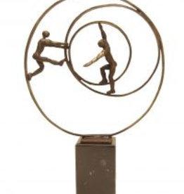 MA 623 Circle of life 330 mm