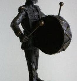 KE108 Muzikant grote trom 120 mm