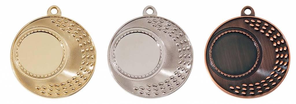 M 84/25 Medaille  incl. afbeelding,  lint en graveren  - Copy - Copy