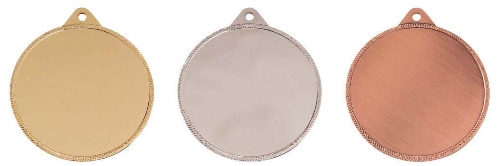 M 85/50 Medaille  incl. afbeelding,  lint en graveren  - Copy - Copy - Copy