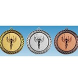 M 86/50 Medaille  incl. afbeelding,  lint en graveren  - Copy - Copy - Copy - Copy