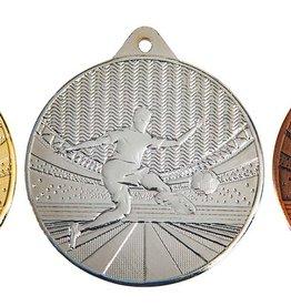 M 55/25 Medaille voetbal afbeelding
