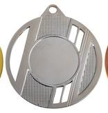 M 57/25 Medaille  voor 25 mm afbeelding incl.   lint en graveren