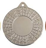 M 58/25 Medaille  voor 25 mm afbeelding incl.   lint en graveren