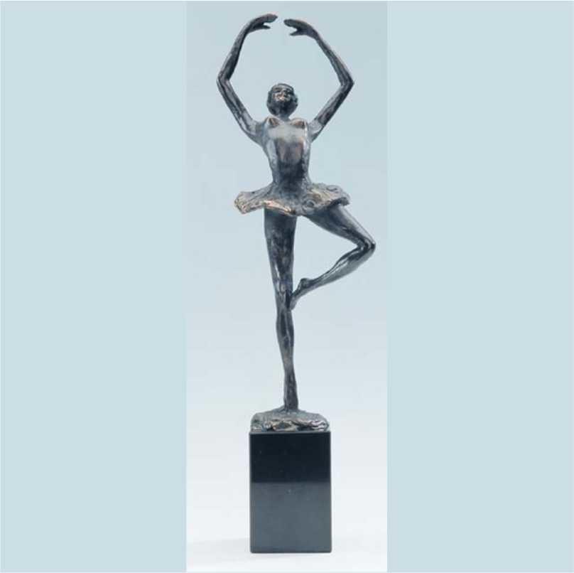 MA 351 Balletdanseres 400 mm     - INCL. GRATIS GRAVEREN