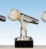 HK 125 Microfoon trofee in 3 maten