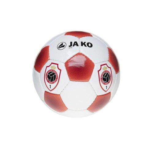 """JAKO Antwerp Voetbal - """"Embleem"""" - Maat 1"""