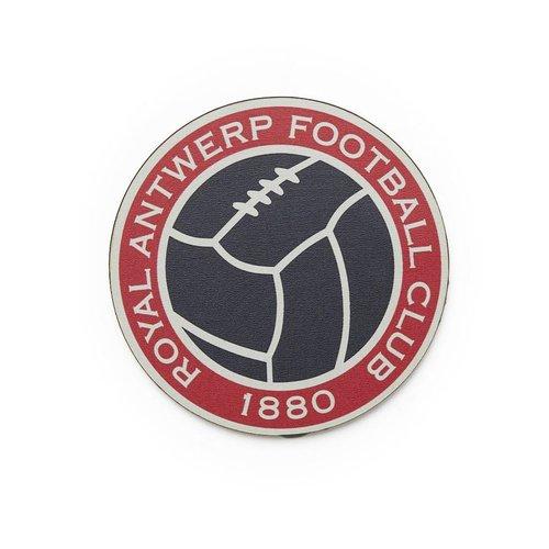 """Official Antwerp Official Onderzetter - """"Vintage Ball"""""""