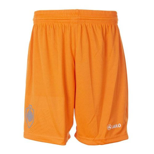 JAKO Short 'Manchester' oranje