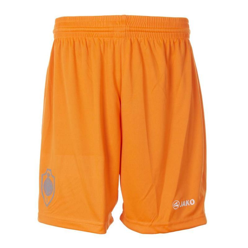 Short 'Manchester' oranje