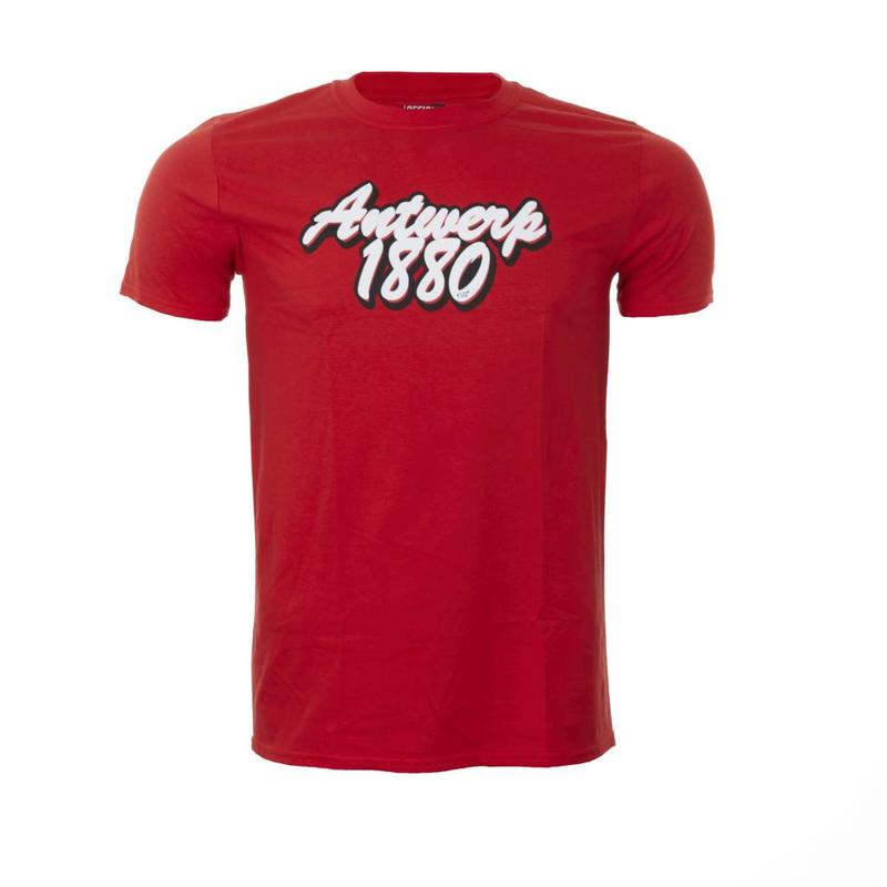 T-shirt 'Antwerp 1880' - kids