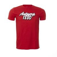 T-shirt 'Antwerp 1880' - volwassenen