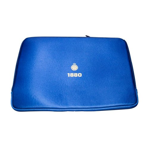 Official Laptoptas '1880' blauw